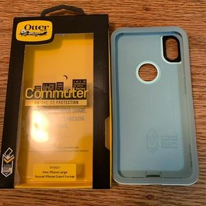 iPhone XS Max Otterbox Commuter